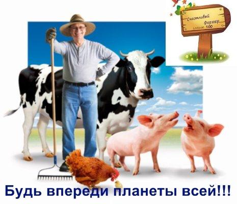 О программе Как взломать приложение Счастливый фермер в социальной